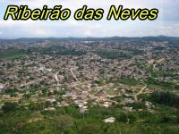 Ribeirão das Neves / MG